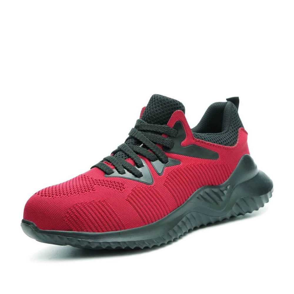 Indestructible Hummer Red WOMEN'S Shoes