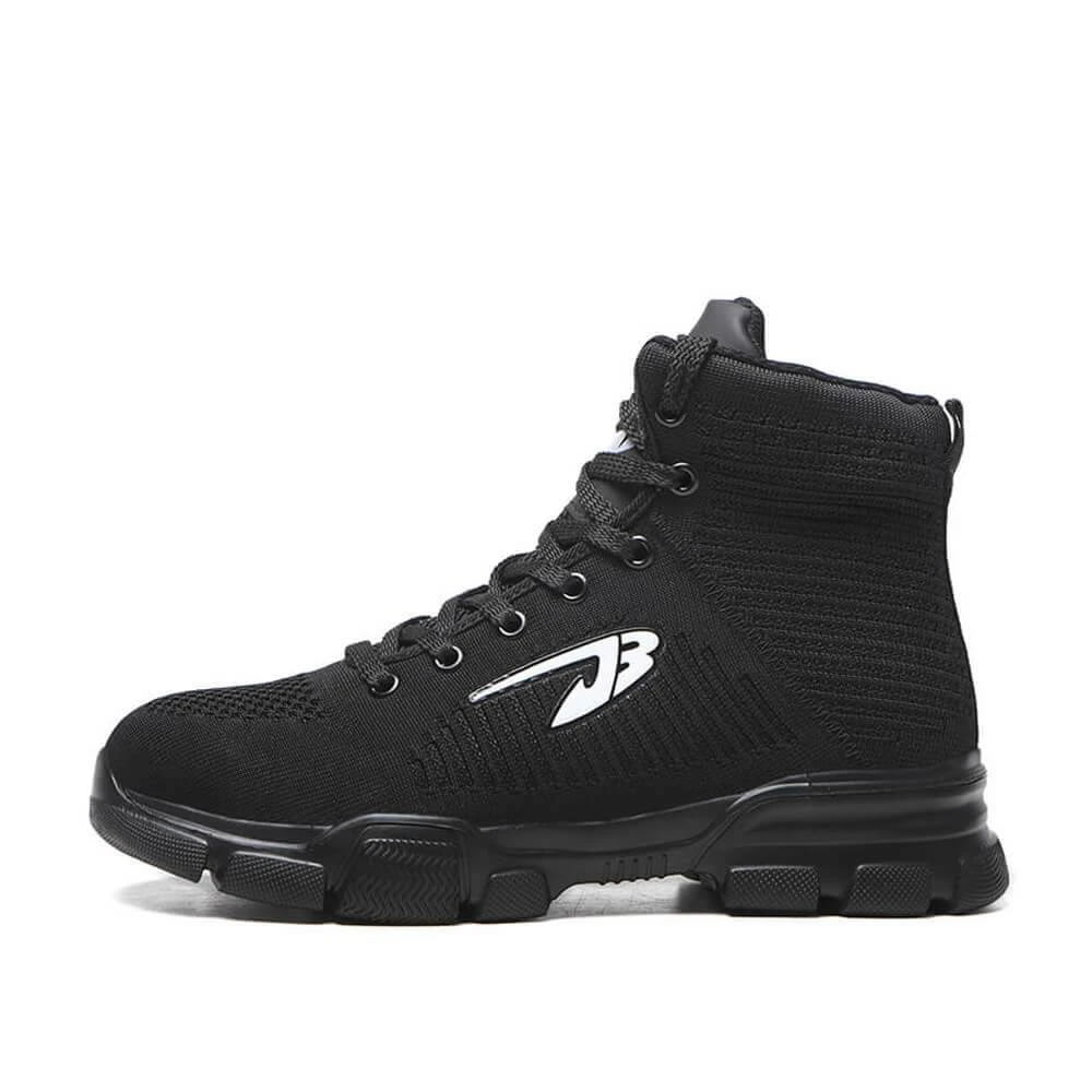 Indestructible J3 Black WOMEN'S Shoes