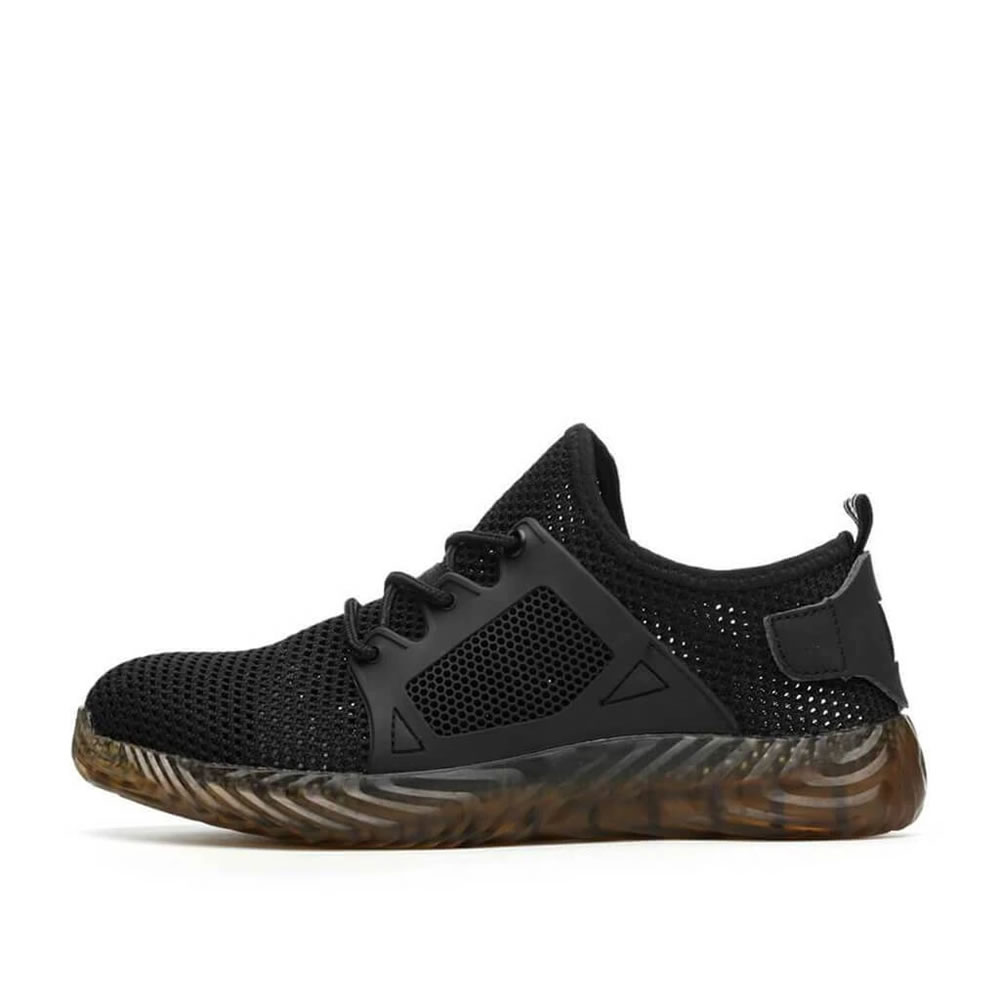 Indestructible Ryder Black WOMEN'S Shoes