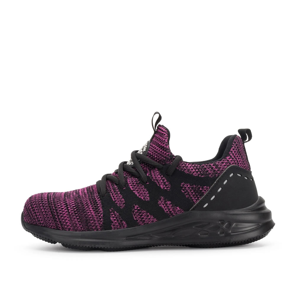Indestructible Sportsh Plum WOMEN'S Shoes