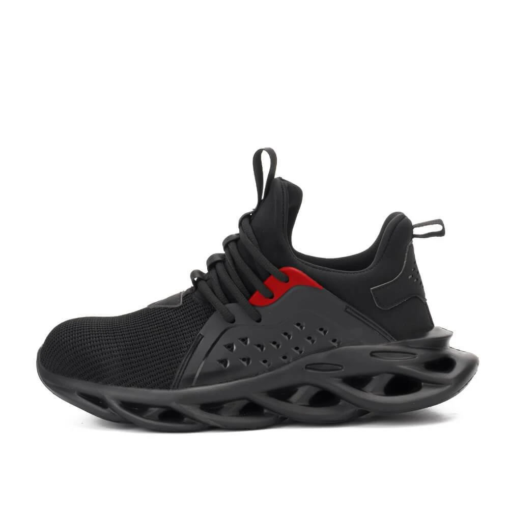 Indestructible Xciter Black Women'S Shoes