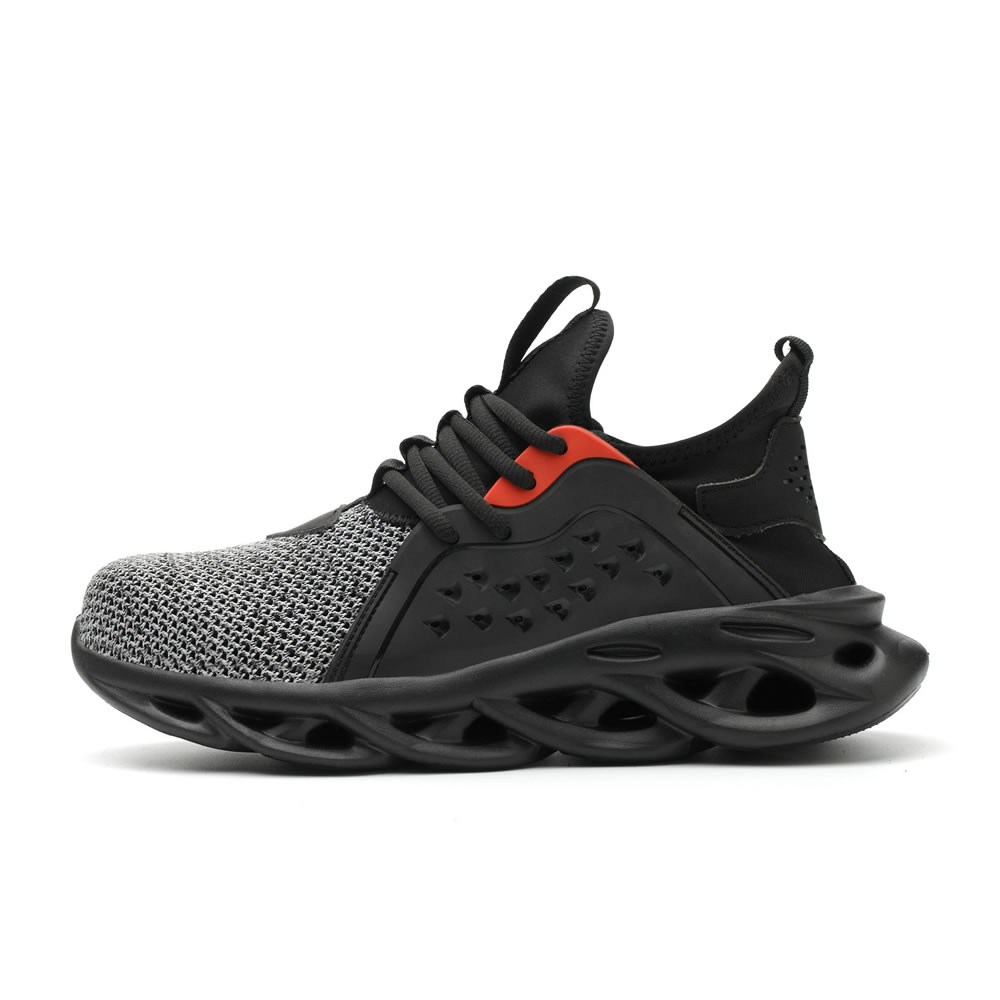 Indestructible Xciter Mesh Grey Women's Shoes